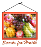 Understanding Weight Loss Basics - 6: Snacks for Health