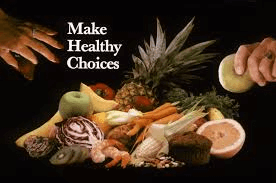 Cholesterol: Choose Healthy Foods