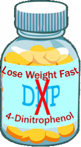 Slimming Aids The Risks: DNP