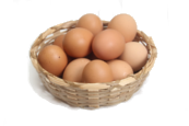 Foods to Embrace: Eggs in Basket