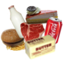 The Medeiterranean Diet: Foods to be avoided