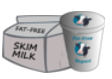 Skim Milk/Yogurt