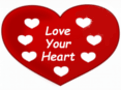 Co5onary Heart Disease: Luv Your Heart