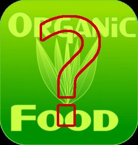Organic Food: Organic Food Label