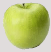 High Antioxidant Foods: Granny Smith Apple